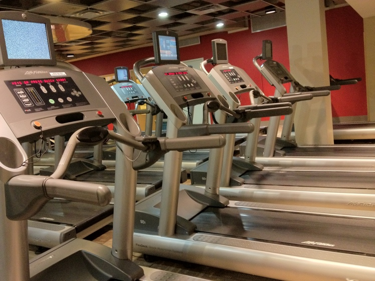 These machines have many functions to spice up your cardio routine.
