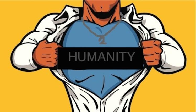 humanity-1