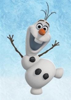 Olaffrozen